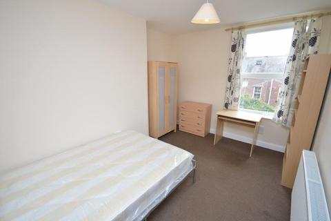7 bedroom terraced house to rent - Wharncliffe Road, Sheffield, S10