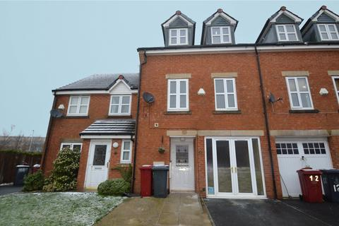 4 bedroom house for sale - Seacole Close, Blackburn, Lancashire, BB1