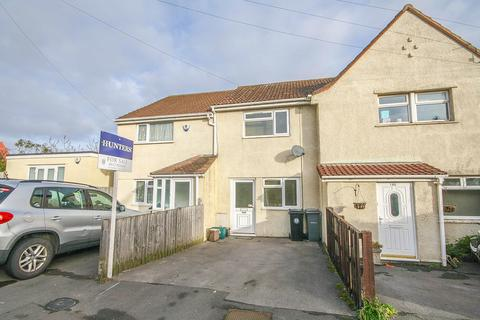 2 bedroom terraced house for sale - Marksbury Road, Bedminster, Bristol, BS3 5LE