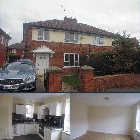 3 bedroom semi-detached house for sale - Greave Avenue, Rochdale, OL11