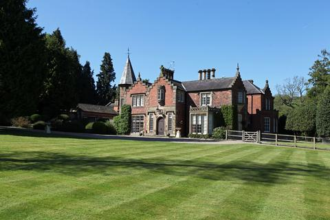 8 bedroom country house for sale - Derbyshire
