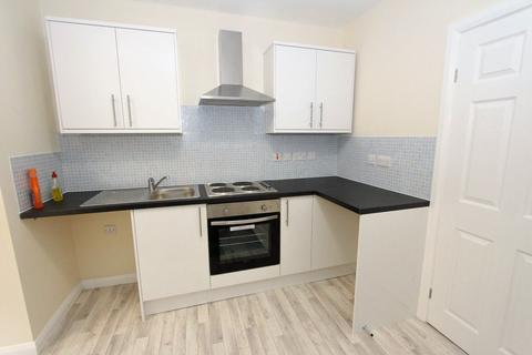 1 bedroom flat to rent - Queens Road, Leicester LE2