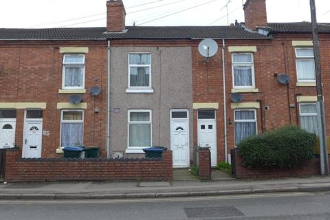 3 bedroom terraced house to rent - Gulson Road, Stoke, Coventry, CV1