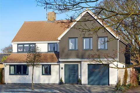 4 bedroom detached house for sale - Woodlands Road, Witney, Oxfordshire, OX28