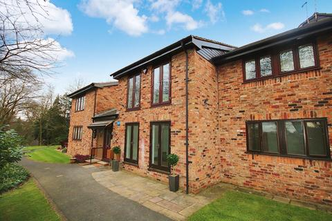 2 bedroom apartment for sale - Garth Heights, Wilmslow Park North, Wilmslow