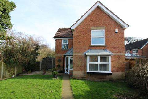 3 bedroom detached house for sale -  Oakengate, Fulwood, Preston, PR2
