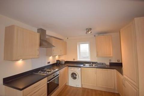 2 bedroom apartment to rent - City Walk, City Road, Chester Green, DE1 3QD