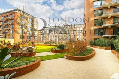 2 bedroom flat to rent - Minotaur House, 3 Thunderer Walk , Royal Arsenal Riverside  , London SE18