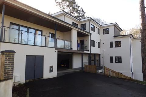 2 bedroom apartment to rent - Burnside Court, Tunbridge Wells