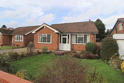 2 bedroom detached bungalow for sale - POYNTON (MILTON DRIVE)