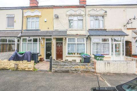 3 bedroom terraced house to rent - Highbury Road, Smethwick, West Midlands, B66