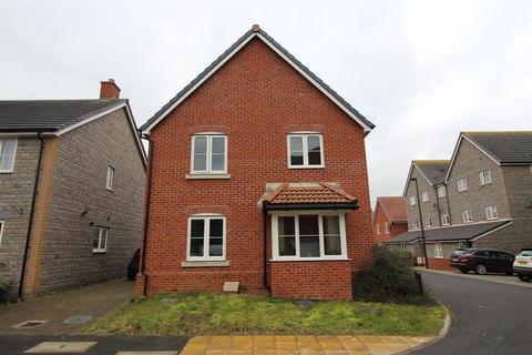 4 bedroom detached house for sale - Blue Cedar Close, Yate, Bristol, BS37 4GE