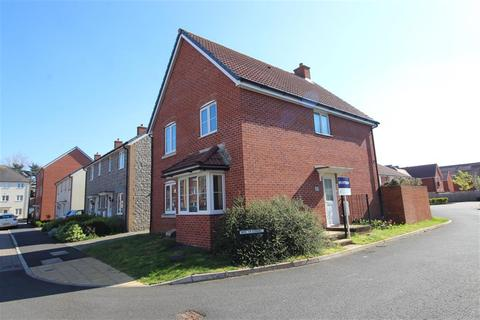 4 bedroom detached house for sale - Blue Cedar Close, Yate, Bristol, BS37 4GE