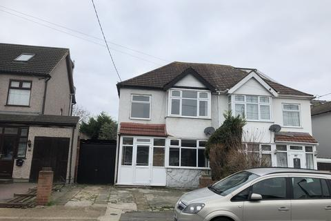 3 bedroom semi-detached house for sale - South Street, Rainham, Essex RM13