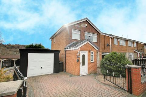 3 bedroom detached house for sale - Binsted Way, Sheffield