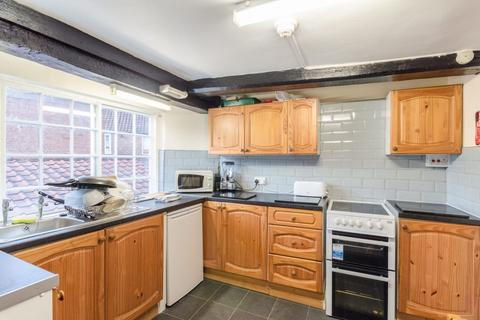1 bedroom house share to rent - Goodramgate
