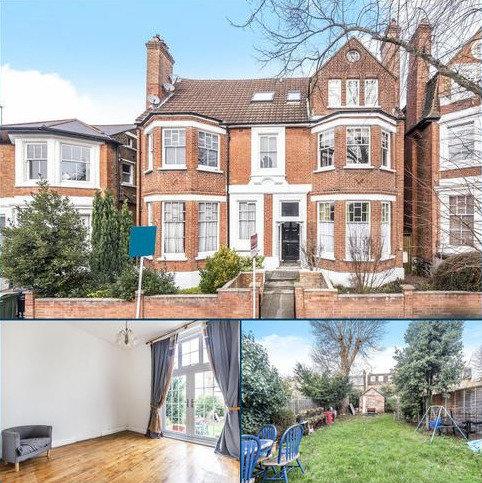 2 bedroom flat for sale - Telford Avenue, Streatham