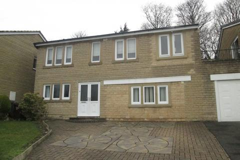 4 bedroom semi-detached house to rent - Colston Grove, Allerton, BD8