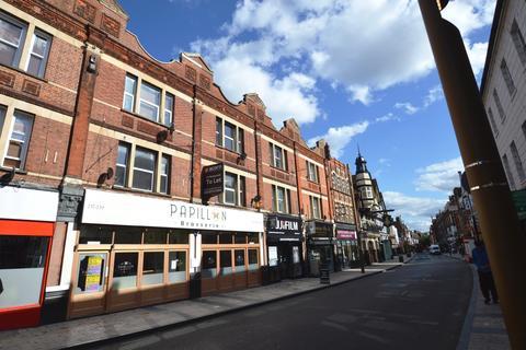 Restaurant to rent - 237-239 High Street, Bromley, Kent BR1