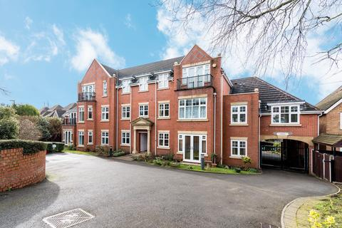 2 bedroom apartment to rent - Oakland House, 463 Lichfield Road, Sutton Coldfield, West Midlands, B74