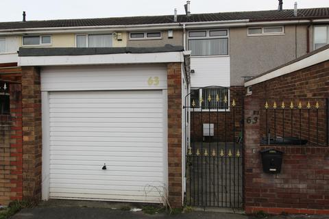 3 bedroom terraced house for sale - Leaholme Gardens, Whitchurch, Bristol, BS14 0LJ