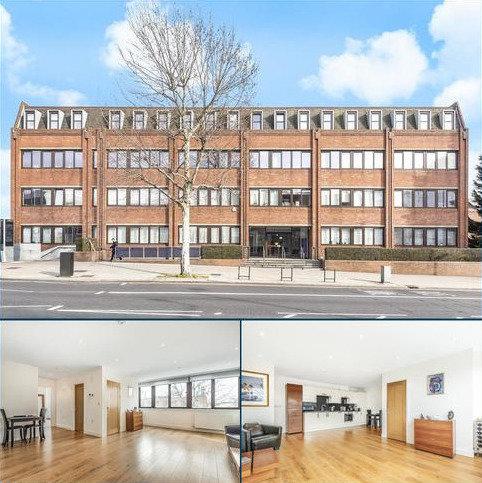 2 bedroom flat for sale - Streatham High Road, Streatham