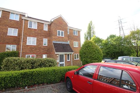 1 bedroom flat to rent - Percy Gardens, Worcester Park  KT4