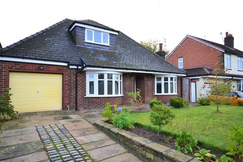 4 bedroom bungalow for sale - Gawsworth Road, Macclesfield