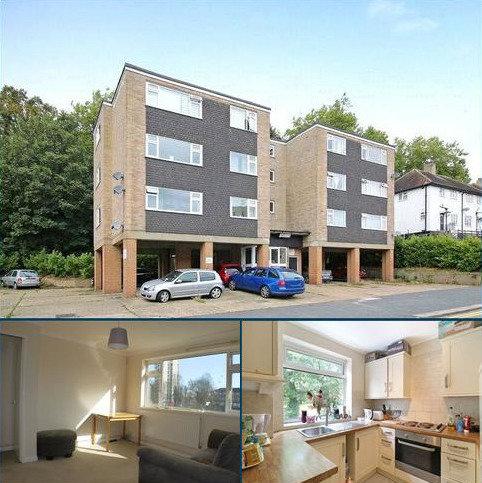 2 bedroom flat for sale - Downes House, 34 Violet Lane, Croydon, CR0