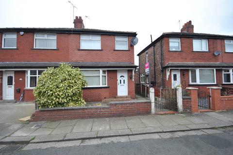 3 bedroom semi-detached house for sale - Nansen Avenue, Monton , Eccles, Manchester M30