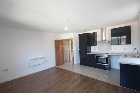 3 bedroom flat to rent - Warner Street, Derby
