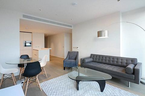 1 bedroom flat to rent - South Bank, London, SE1