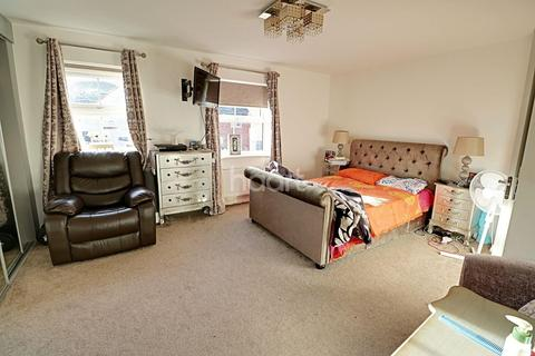 5 bedroom detached house for sale - Bradstone Drive, Mapperley