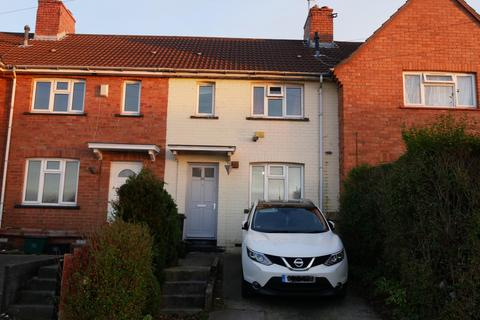 3 bedroom terraced house for sale - Downton Road, Knowle, Bristol, BS4 1PZ