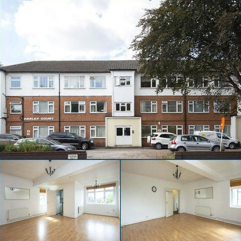2 bedroom flat for sale - Harley Court, Blake Hall Road, London, E11