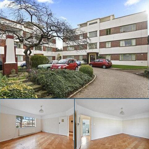 2 bedroom flat for sale - The Shrubbery, Grosvenor Road, London, E11