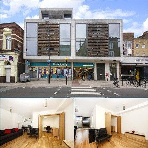 2 bedroom flat to rent - Deptford High Street, London, SE8