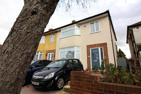 3 bedroom property for sale - Thingwall Park, Fishponds, Bristol, BS16 2AT