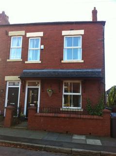 4 bedroom house to rent - Napier Street, Gee Cross, Hyde SK14 5PZ