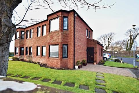 3 bedroom semi-detached villa for sale - Savoy Park , Ayr , South Ayrshire , KA7 2XA