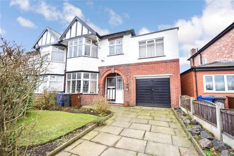 4 bedroom semi-detached house for sale - Scholes Lane, Prestwich, Manchester, Greater Manchester, M25