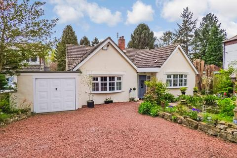 5 bedroom bungalow for sale - Hepscott, Morpeth, Northumberland, NE61 6LX