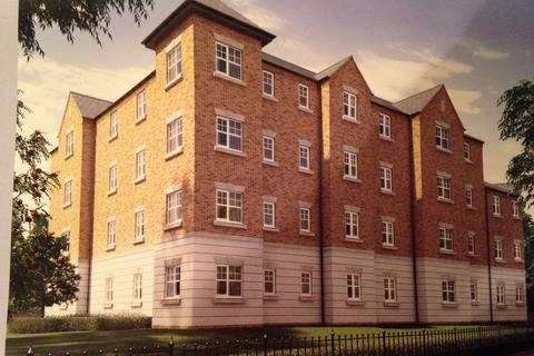 2 bedroom apartment to rent - Kings Road, Audenshaw, Manchester M34 5EP