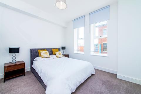 1 bedroom flat to rent - Warple Way, Acton, W3