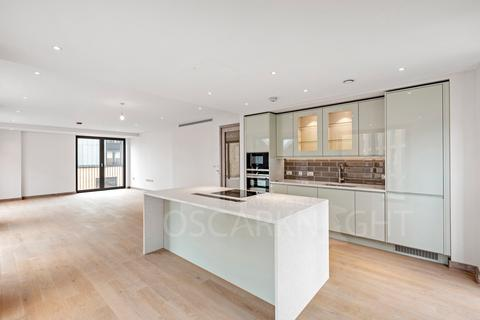 2 bedroom flat to rent - Gowing House Ram Quarter, Drapers Yard, Wandsworth, SW18