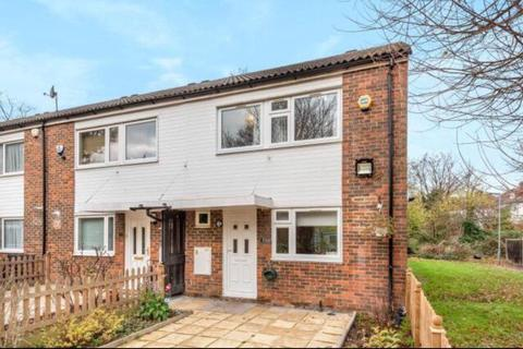 4 bedroom terraced house for sale - london N12