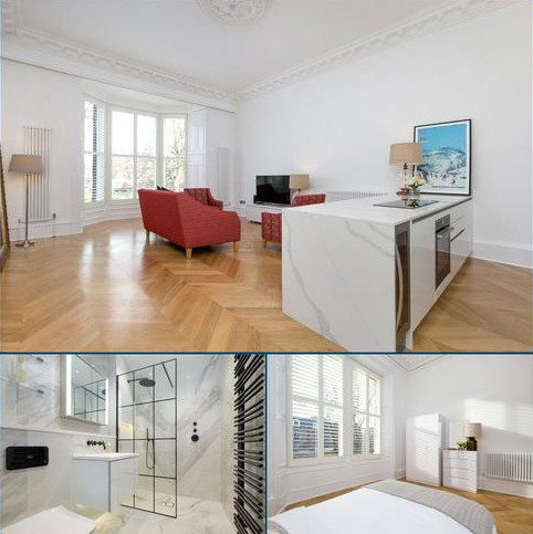 2 bedroom flat for sale - Bruntsfield Crescent, Edinburgh, EH10