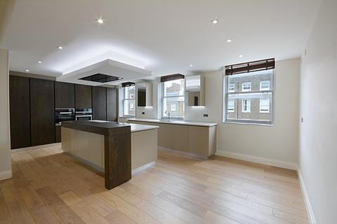3 bedroom duplex to rent - Devonshire Place, Marylebone Village, London W1