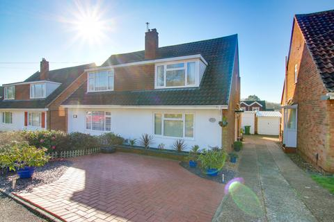 3 bedroom semi-detached house for sale - The Grove, Sholing