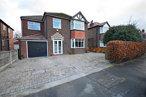 4 bedroom detached house for sale - Glandon Drive, Cheadle Hulme